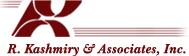 R.Kashmiry & Associates Inc.