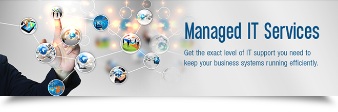 Understanding Managed Services - SlyTek Managed IT Solutions
